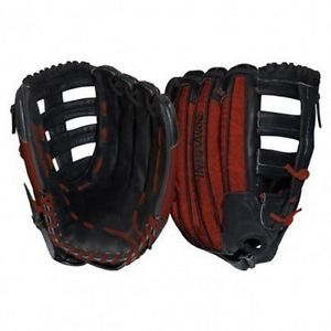 "DeMarini A728 SP14FER 14"" Rogue Series Softball Glove Fire Engine Red New"