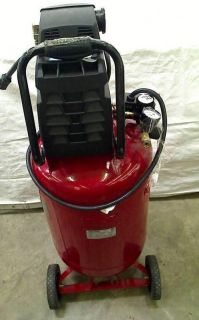 Craftsman 20 Gallon Vertical Air Compressor