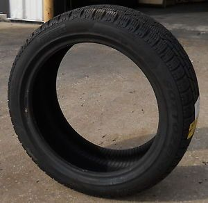 225 45R17 Pirelli Winter Sottozero Series 2 Performance Winter Snow Tire