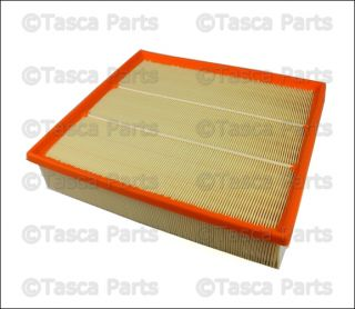 New Mopar Air Filter 2002 2006 Dodge Sprinter 2 7L Diesel Lowline 5103554AB