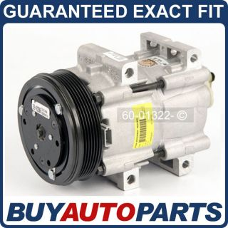 New AC Compressor Clutch Ford Lincoln Mercury