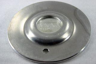 Machined Eagle Alloys 150mm Center Cap