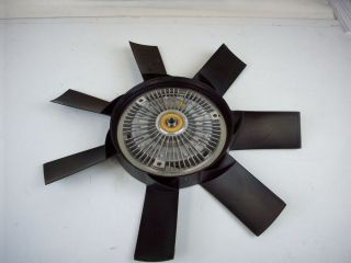 Dodge Freightliner Sprinter Radiator Cooling Fan Clutch Drive Blade 5117642AA