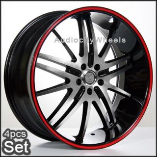 22inch Wheels Rims 300C Magnum Charger