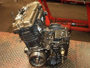 Kawasaki Z750 J1 ZR750 Z 750 Engine Motor Low Mileage Only 25 000 Miles 2004