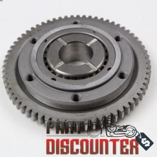 New Yamaha Warrior 350 Starter Clutch Gear 1987 2004