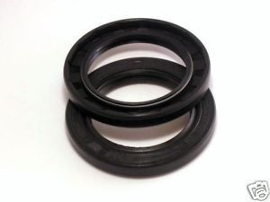 Rear Axle Oil Seals Yamaha Warrior 350 ATV Grease Seal