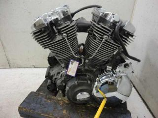 06 Yamaha Road Star XV1700 1700 Engine Motor Videos
