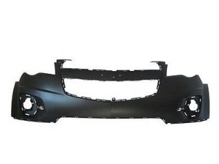 2010 2011 Chevy Equinox Front Bumper Primed Ready to Paint