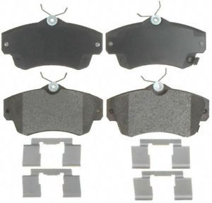 01 2009 Chrysler PT Cruiser Dodge Neon SRT 4 Brake Pads