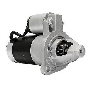 Jeep Grand Cherokee Remanufactured Starter V8 5 2 5 9 1993 1998