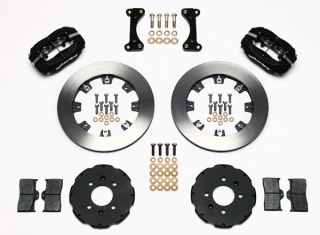 Wilwood Disc Brake Kit Front 01 08 Chrysler PT Cruiser 03 05 Dodge Neon SRT 4 12