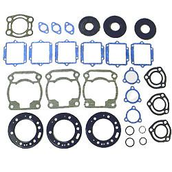 Polaris PWC 750 Complete Engine Gasket Kit