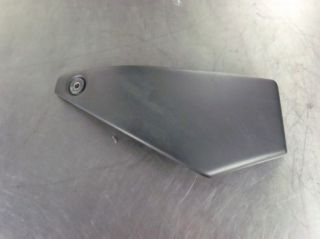 Yamaha Road Star Warrior 1700 Right Side Frame Cover Fairing