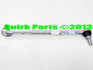 2008 2012 Chevy Equinox GMC Terrain Front Left Stabilizer Bar Link Brand New