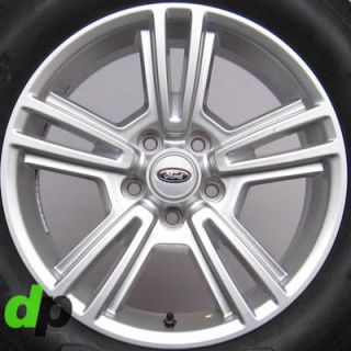 "17"" Ford Mustang Factory OEM Wheels Rims BFGoodrich Tires 2005 2012 3808"