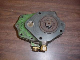MT 40 M John Deere Tractor Engine Hydraulic Pump JD M MT 40