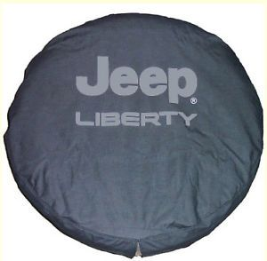 Jeep Liberty Tire Cover