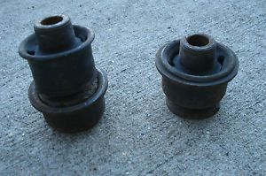03 05 Dodge Neon SRT 4 Lower Control Arm Bushings 2 4 Turbo PT Cruiser Parts
