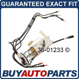 Chevy Lumina New Fuel Pump Assembly 1997 1999