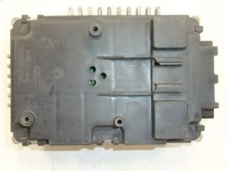 Lighting Control Module Lincoln Town Car 2004 4W1T 13C788 A
