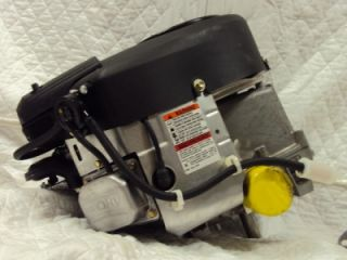 Briggs and Stratton 40H777 Intek 22 HP Lawn Mower Engine New
