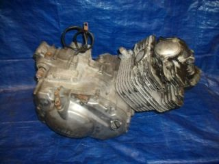 Yamaha Raptor 350 2005 Engine Motor Ready to Run