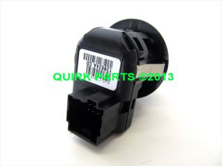 2004 Ford F 150 LH Driver Side Mirror Control Level Switch New Genuine