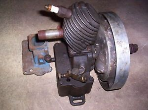 Original Maytag Magneto Upright Multi Motor Hit Miss Gas Engine Parts
