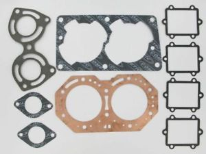 Jet Ski Complete Engine Gasket Kit Set Tigershark TS 770 770L 770R 1998 1999