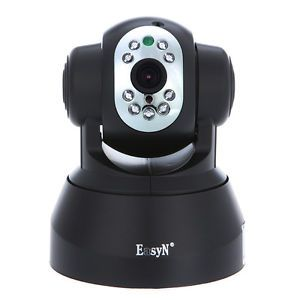 EasyN P2P Wireless IP Camera Internet Home Security Surveillance HD WiFi Webcam