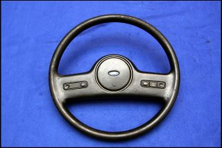 86 Ford Mustang GT Steering Wheel Cruise Control 5 0 1986
