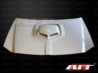 2005 2007 Dodge Magnum AIT Racing Shaker Style Functional RAM Air Hood