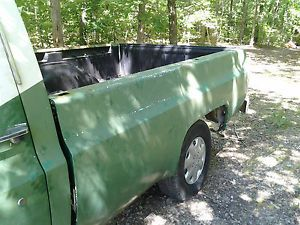 1973 79 Chevy Truck Long Wheel Base Bed