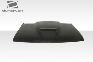 Chevy s 10 Blazer GMC Sonoma Jimmy Envoy Duraflex RAM Air Hood Body Kit
