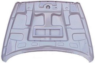 Dodge RAM Air Hood