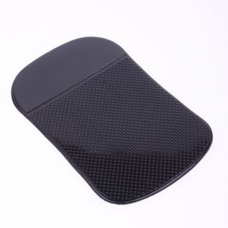Soft Silicone Car Truck SUV Boat Anti Non Slip Glass Dash Mat Sticky Pad