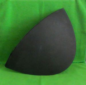 Nissan Titan Black Speedometer Cover Dash Top Trim Cover Used