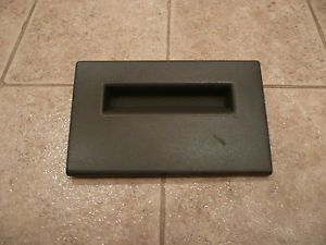 Dash Fusebox Lid Cover for Chevy GMC Truck 1988 1994