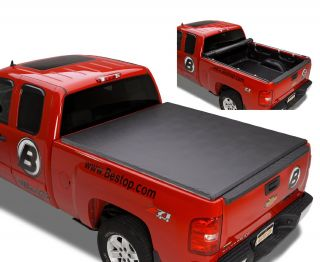 Truck Bed Cover Chevy Silverado