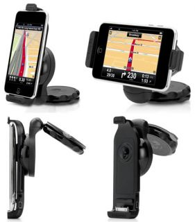 TomTom Car GPS Kit 1st 2nd 3rd 4th Gen Apple iPod Touch