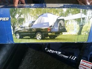Napier Sportz 111 Truck Bed Tent Long Bed Chevy Ford Dodge New with Box