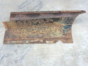 1939 1940 1941 1942 1946 Chevy GMC Truck Pickup Bed Spacer Rat Rod 41 46