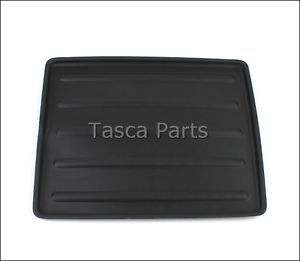 Brand New Black Center Dash Tray Mat Ford Lincoln 4L3Z 15045G34 Aab