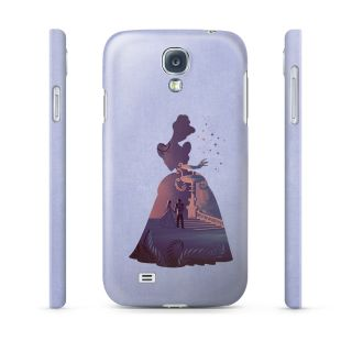 Cinderella Disney Princess Hard Cover Case for iPhone Samsung 65 Phones