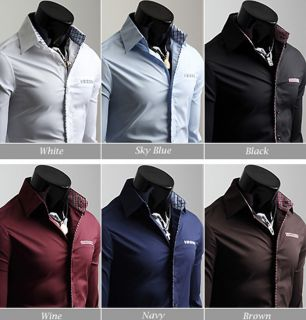 Men's Short Sleeve V Neck Cotton Polo T Shirts Mens Cotton Polo R Printing Tee S