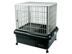 ★ Plastic Rabbit Cage Rabbit House Rabbit Hutch Bunny Cage Bunny House RP 750