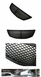 New Luxury Style Front Hood Radiator Tuning Grill for Kia Sorento 2011 2012