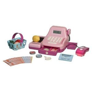 Play Circle Electronic Cash Register