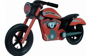 New Smart Gear Sport Kids Easy Rider Wooden Balance Child Learning Bike